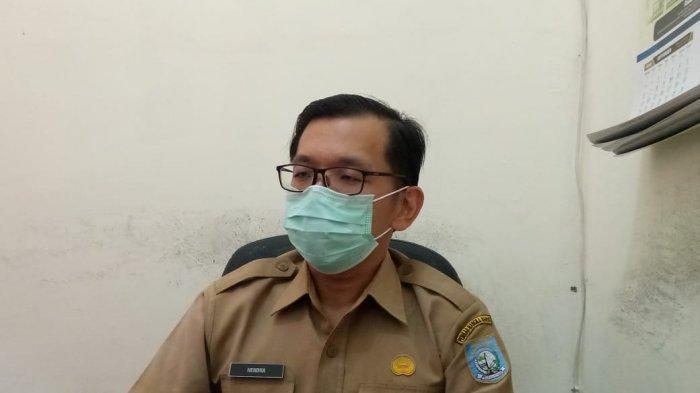 UPDATE Angka Positif Covid 19 dari Klaster Perjalanan Dinas di Bangka Barat Bertambah Dua Kasus
