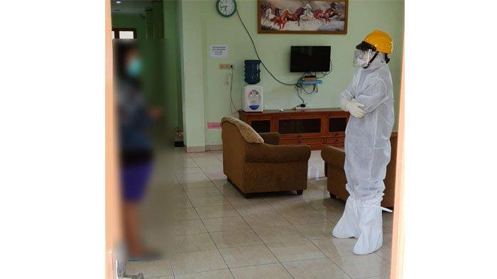 Update Covid-19 Kabupaten Bangka Barat Bertambah Sembilan Orang