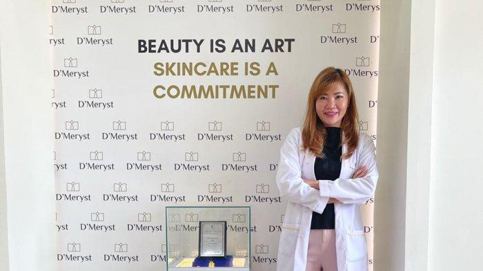 D'Meryst Skin Clinic Utamakan  Keramahan, Kenyamanan dan Kualitas