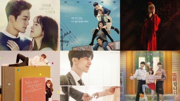 Nonton Drama Korea More Than Friends 16 Episode Full