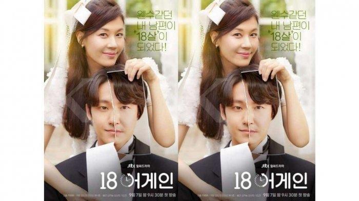 Drama Korea 18 Again.
