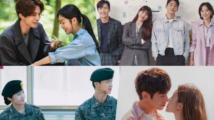 Drama Korea Bulan Oktober