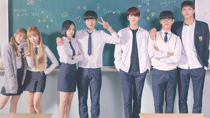 Bertabur Aktor dan Aktris Terkenal, ini 10 Judul Drama Korea Terbaru yang Tayang September 2020