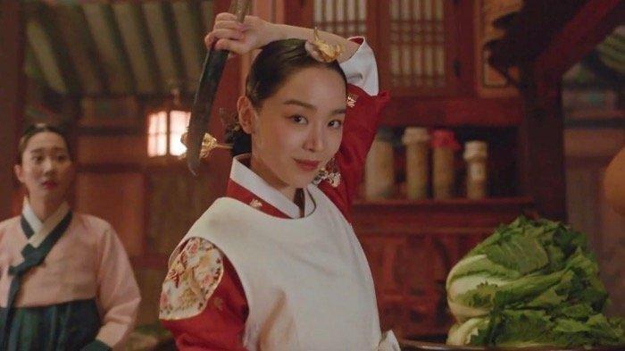 Drama Korea Mr Queen masuk daftar drakor rating tertinggi bulan Desember.