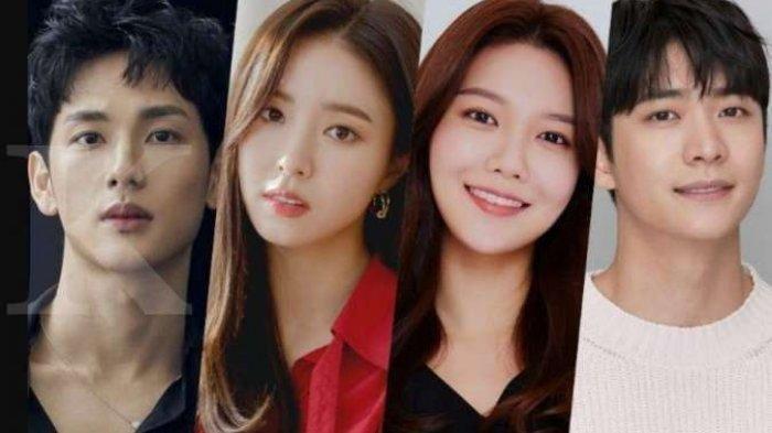 Drama Korea Run On
