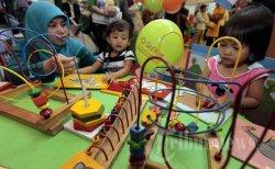 Daftar Game atau Permainan yang Mengasah Kecerdasan Anak Sejak Dini, untuk Isi Waktu di Rumah Aja