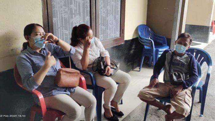 Dua Cewek Pemilik Kafe Lokalisasi Paritenam Tergesa-gesa Tinggalkan Kantor Polisi, Begini Kisahnya