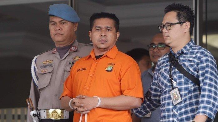 TUNTUTAN Jaksa Terkait Terdakwa Penyiram Novel Baswedan Bukan Akhir dari Hukuman Pidana