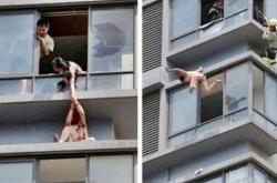 Dua Wanita Ini Kompak Loncat dari Lantai 5 Apartemen, Begini Nasibnya