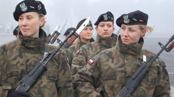 GEGARA Hal Ini, Polandia Nyaris 'Bentrok' dengan Ceko