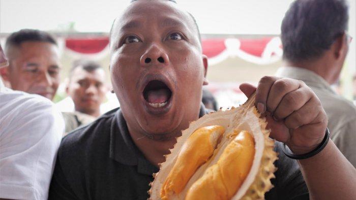 Namanya Terdengar Jorok, Rasa Buahnya Disukai Sampai Mancanegara, Berikut Deretan Durian Top Bangka