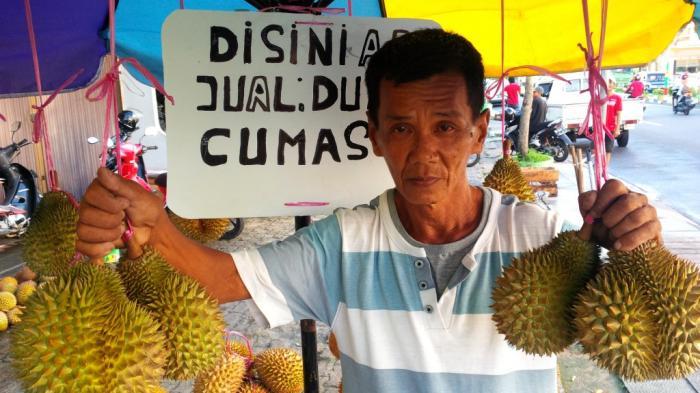 6 Durian Terbaik di Bangka Belitung, Kamu Sudah Coba yang Mana?
