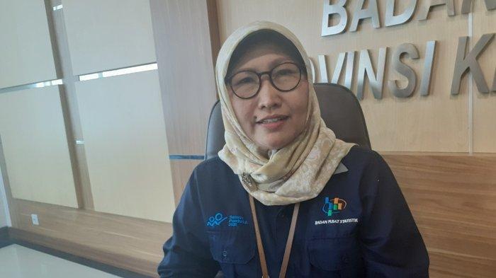 Berdasarkan Data BPS Bangka Belitung, Konsumen Optimis Pendapatannya pada Triwulan I 2020 Lebih Baik