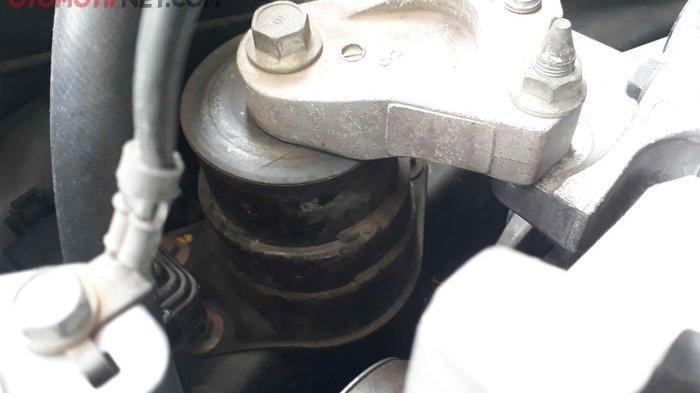Engine Mounting Rusak Wajib Ganti Baru Jika Tak Ingin Penyakit Lain Muncul