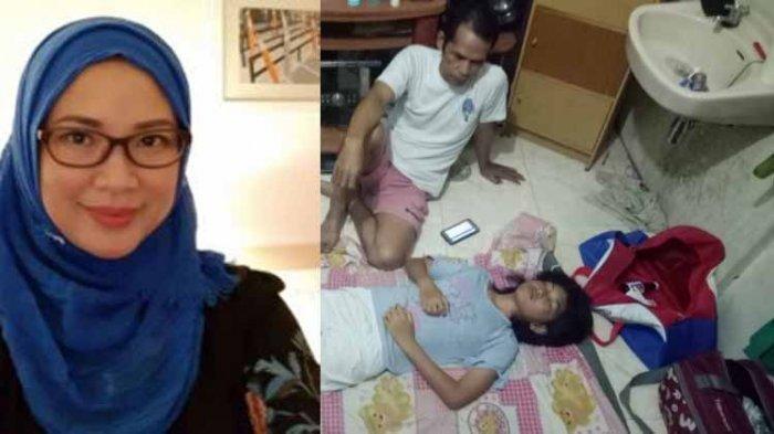 Gadis Ini Tertidur Lelap 13 Hari Bisa Jadi Karena Kelainan Gen atau Digigit Lalat Penghisap Darah