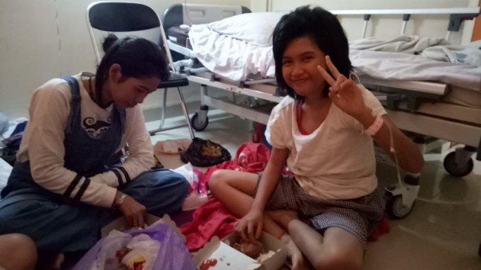 Echa Si Putri Tidur Mimpi Ini Selama 13 Hari Terlelap