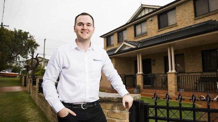 Eddie, Terlahir dari Keluarga Miskin, di Usia 29 Tahun Kini Miliki 29 Rumah, ini Rahasia Suksesnya