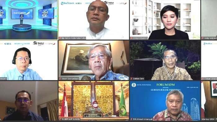 Kisah Sukses Edwin Soeryadjaya,Tujuh Bulan Kebingungan Biayai Hidup Anak-Istri
