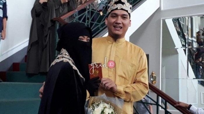 Kamilia Yasmin Ungkap Pertemuan Singkatnya dengan Mantan Kekasih Marshanda