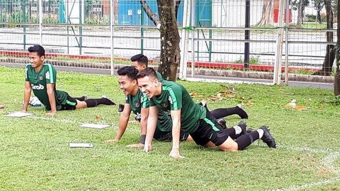 Indra Sjafri Matangkan Taktik, Pelatih Thailand Remehkan Timnas U-23 Indonesia