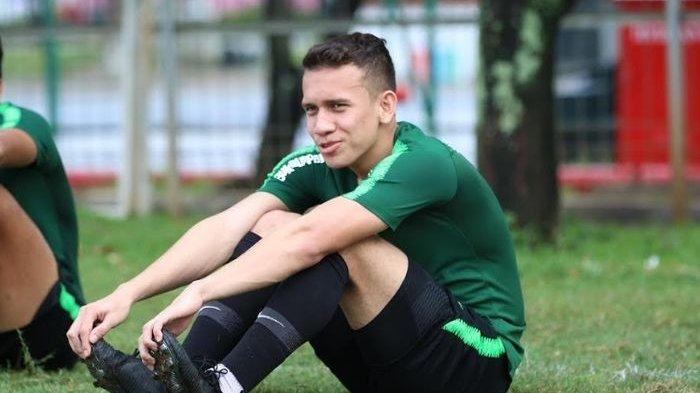 Egy Maulana Vikri dan Saddil Ramdani Pemain Timnas U-23 Indonesia Bakal Bersinar