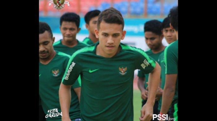 Hasrat Egy Maulana Vikri Antarkan Timnas U-19 Indonesia ke Piala Dunia