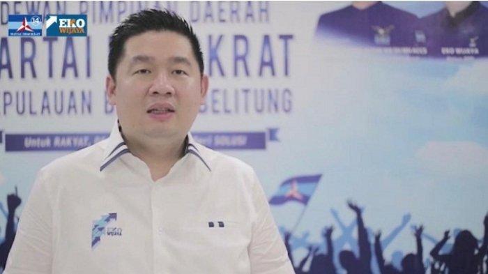 Partai Demokrat Temukan Selisih Suara, KPU Babar Diminta Lakukan Pleno Ulang