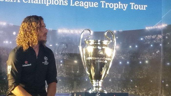 Pertama Kali Sejak 13 Tahun Terakhir, Semifinal Liga Champions Tanpa Wakil Spanyol