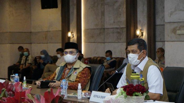 Bangka Belitung Siap Budi Daya Tanaman Sagu