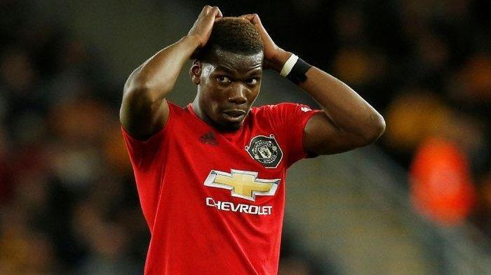 Murka Bintang Manchester United Paul Pogba Disebut Pensiun dari Timnas Perancis: Memalukan!