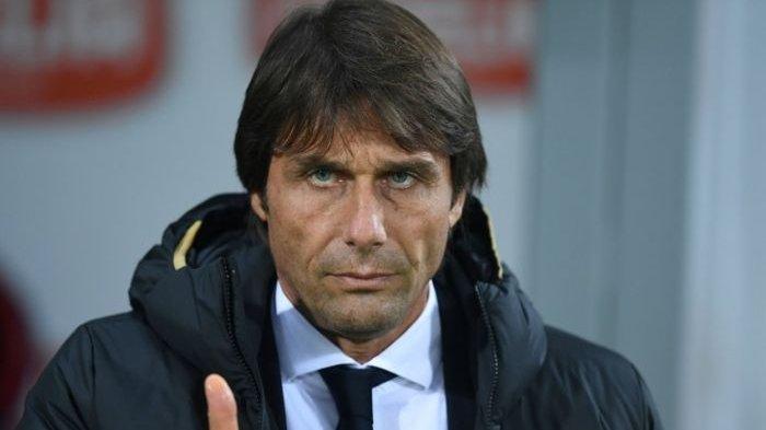 Conte KembalI Bicara Tentang Inter Milan, Apakah Ada Peluang Pulang ke Nerazzurri