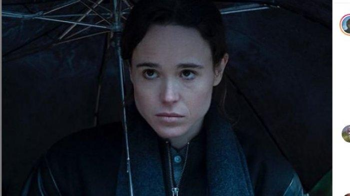 Ellen Page Terharu Umumkan Jadi Trangender, Ungkap Soal Jati Diri