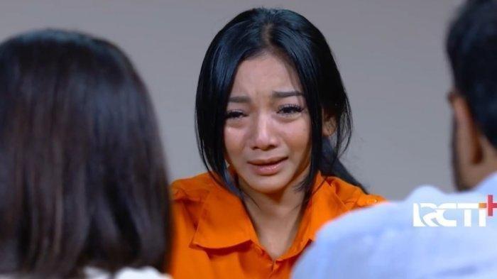Dua Kali Masuk Penjara, Nino Dapat Dukungan Orangtua Ceraikan Elsa? Ikatan Cinta Malam Ini