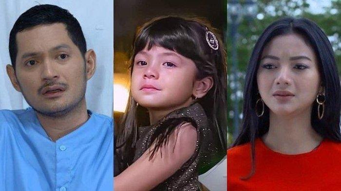 Elsa Panik Ada Bukti Foto Pembunuhan Roy, Nino dan Reyna Dekat Lagi, Bocoran Ikatan Cinta 17 Maret