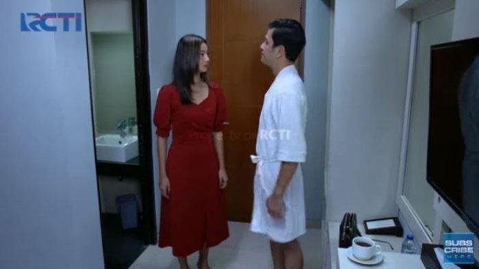 Nino Curiga Elsa Terlihat Lesu Setelah Ngamar Bareng Ricky di Hotel, Bocoran Ikatan Cinta 22 April