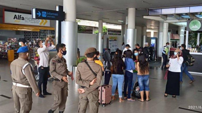 Pemkot Pangkalpinang Anggarkan Rp 200 Juta untuk Pemulangan PSK ke Kampung Halaman