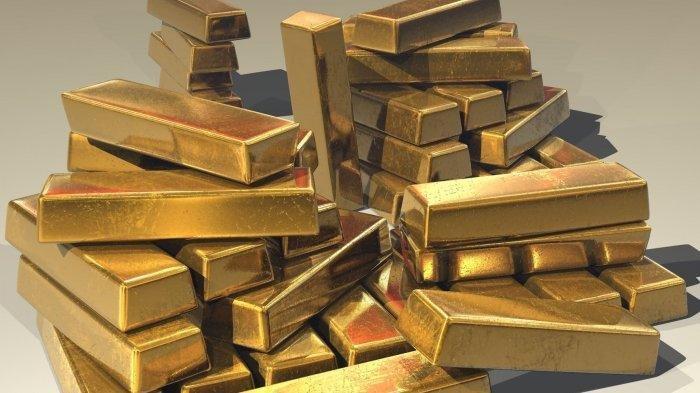 Harga Emas Hari Ini Jumat 5 Maret, Emas Antam turun Rp 5.000 ke Rp 918.000 per Gram