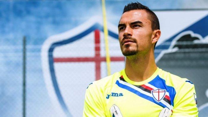 Kiper Berdarah Indonesia Berambisi Perkuat Timnas Italia, Sering Berlatih Bersama Legenda Juventus