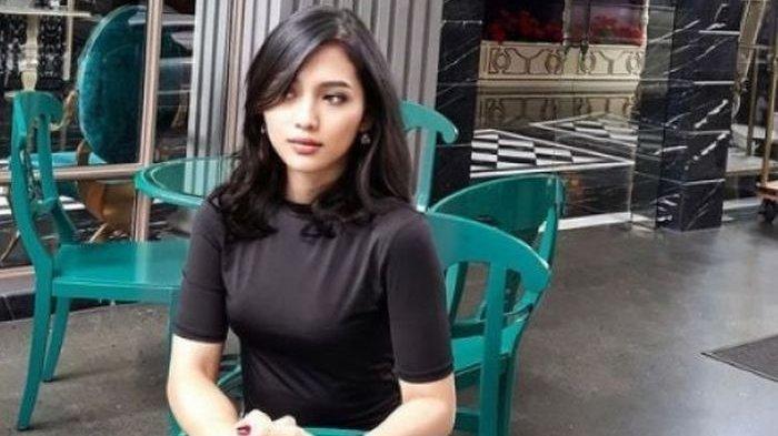Ngadu ke KPAI, Model Cantik Ini Laporkan Profesor Guru Besar di Bandung Telah Terlantarkan Anak