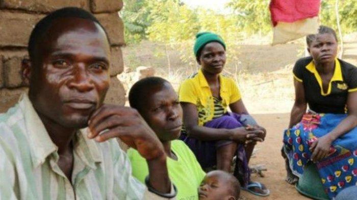 Kisah 'Hyena', Para Pria yang Dibayar untuk Berhubungan Intim dengan Anak-anak