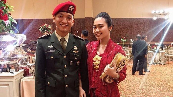 Lettu Erizal Tewas Baku Tembak dengan KKSB Papua, Terungkap Firasat Buruk Calon Istri