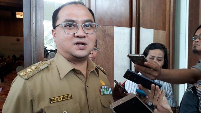 Ditegur Mendagri Terkait Dana Penanganan Covid-19, Reaksi Gubernur Bangka Belitung: Wajar Saja