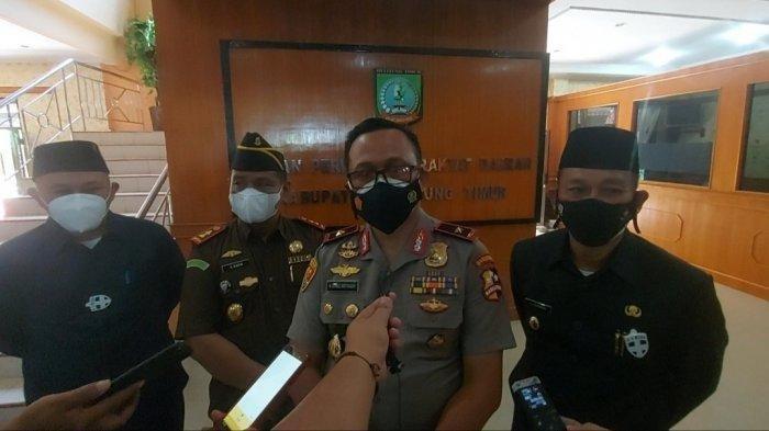 Silaturahmi Ke Belitung Timur, Kepala BNNP Bangka Belitung Dorong Pembentukan BNNK Belitung Timur