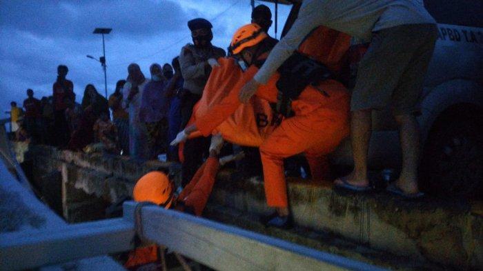 Jasad Bandung Sempat Dimandikan di RSUD Bangka Selatan, Kemudian Dibawa Pulang ke Rumah Duka