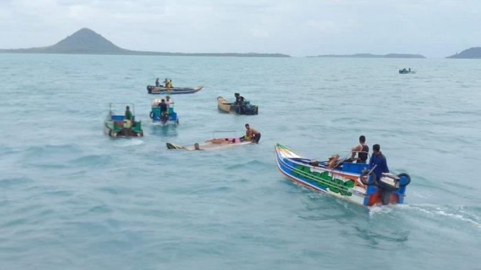 Ada Korban Jiwa, Riza Herdavid Ingatkan Pengelola Kapal Siapkan Life Jacket Bagi Penumpang