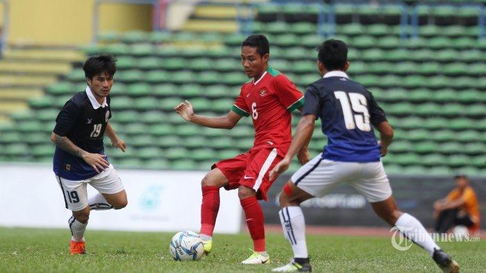 Bukan Evan Dimas, Malaysia Justru Waspadai Pemain Indonesia Satu Ini