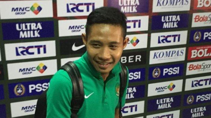 Evan Dimas Ungkap Pernah Merasa Iri dengan Persija Jakarta, Kini Putuskan Bergabung