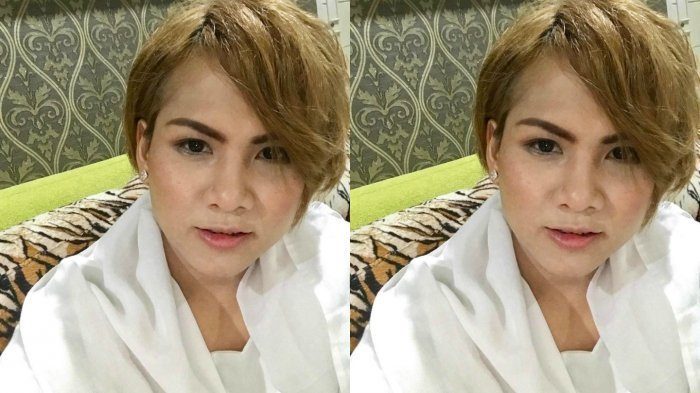 Cantiknya Mantan Istri Aming, Evelyn Nada Anjani Saat Liburan di Thailand, Intip Yuk Fotonya
