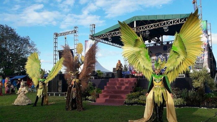 Bangka Expo 2019 akan Tampilkan Ciri Khas Budaya, 20 Desa Ikut Berpartisipasi
