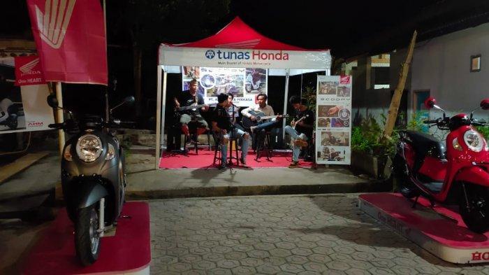 Hadir di Muntok, All New Honda Scoopy Dibanderol Mulai Rp 21 Jutaan